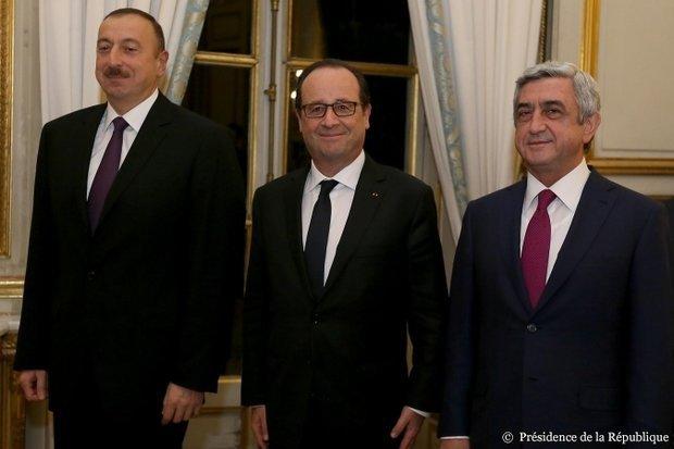 Ollandın elçisi Bakıya gəlir: Fransanın dövlət katibi Qarabağla bağlı təklifləri gətirir