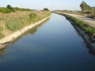 Şirvan su kanalında batmış azyaşlının cəsədi tapılıb