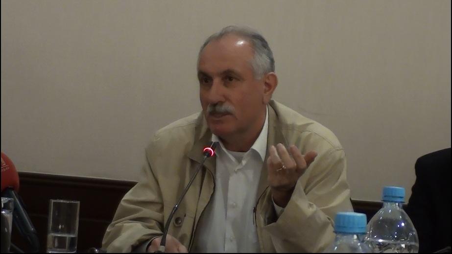 Vətəndaş Cəmiyyətinin Forumu (Tam video) – FOTO