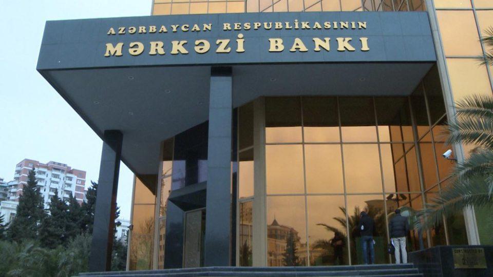 Dollar və avronun bugünkü məzənnəsi - Mərkəzi Bank