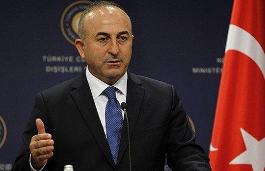 Türkiyə və ABŞ Suriya ilə bağlı razılıq əldə etdi – Çavuşoğlu təsdiqlədi
