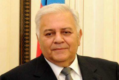 """Oqtay Əsədov Zahid Oruca """"səviyyəsiz"""" dedi"""
