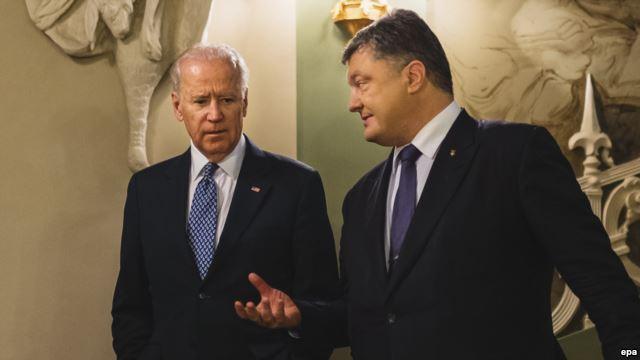 ABŞ Ukraynaya 1 mlrd dollar ayırdı