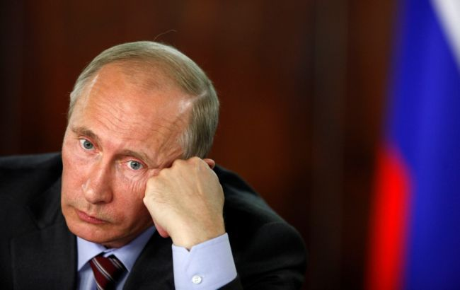 Putinin etirafları