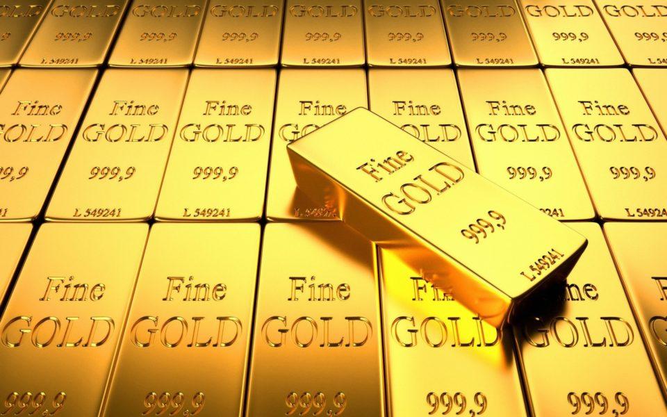 Amerika fond bazarında qızıl kəskin bahalaşdı