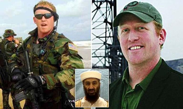 Bin Ladeni öldürən şəxs saxlanılıb - FOTO