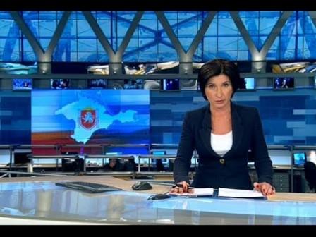 XİN-dən Rusiya televiziyalarının təxribatına sərt reaksiya