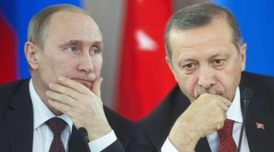İstanbulda iki rus kəşfiyyatçı saxlanıldı – Xüsusi əməliyyat