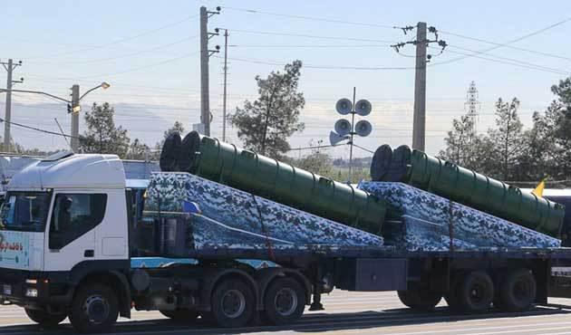 İran S-300 raketlərini alıb: Nüvə sazişinin taleyi sual altında