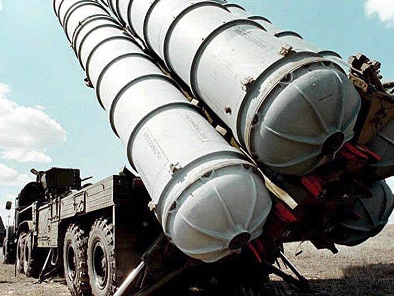 İran S-300 silahını nümayiş etdirdi