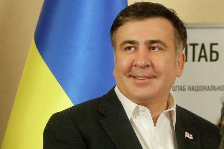 """Saakaşvili təəccübləndi: """"Bəyəm mən bu qədər ucuzam?"""""""