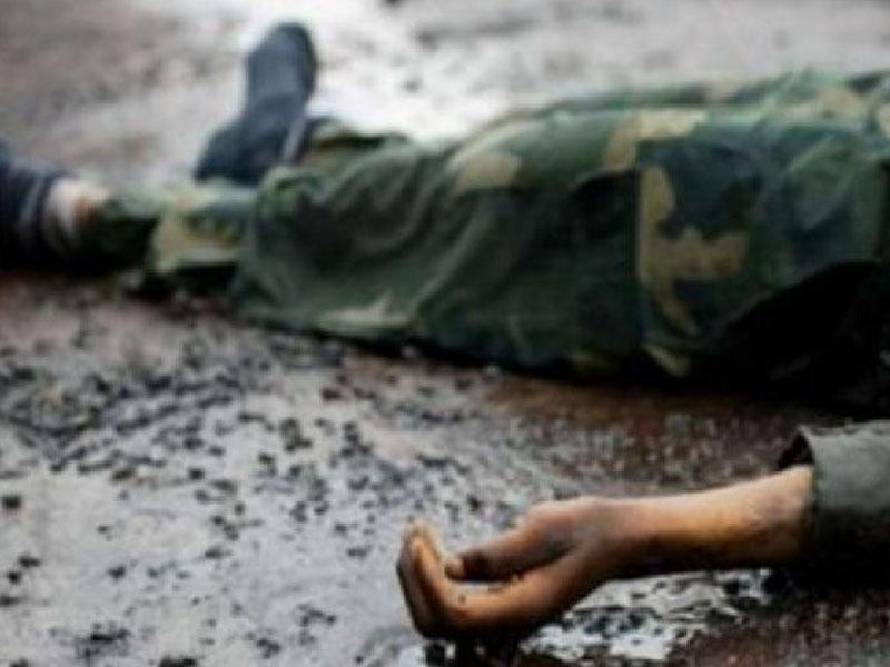Ermənistan tərəfi: 75 erməni hərbçi ölüb, 122 nəfər yaralanıb