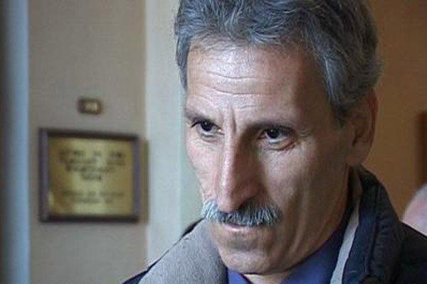 ASALA-nın üzvü olan livanlı erməni terrorçu Sislyan Qarabağa gəlib