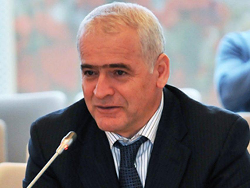 """Nazir müavini: """"Azərbaycan rəqəmsal teleyayıma tam keçməyə hazırdır"""""""