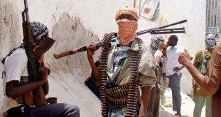 Efiopiyada dəhşətli qətliam: 40 dinc sakin öldürüldü