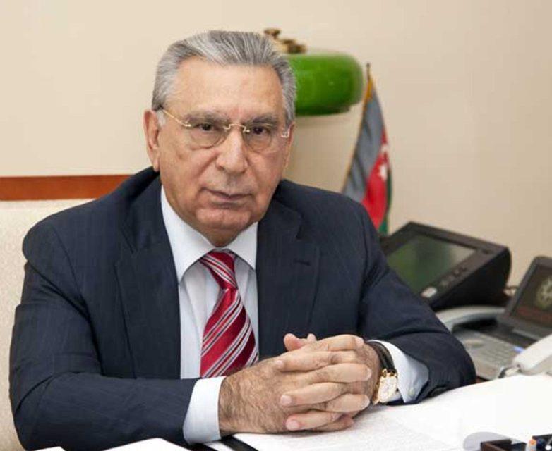 Akademik Ramiz Mehdiyevin 78 yaşı tamam oldu