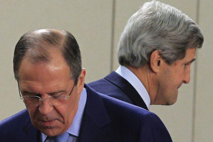 """Lavrov ABŞ-ı hədələdi: """"NATO geopolitik məkanı ələ keçirməyə başlayıb, buna imkan verməyəcəyik"""""""
