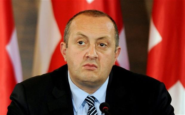 """Prezident Marqvelaşviliyə məktub yazdı: """"İnanıram ki, əlaqələrimiz uğurla davam edəcək"""""""