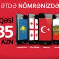 """""""Bakcell""""ə kütləvi məhkəmə iddiaları qaldırıla bilər"""