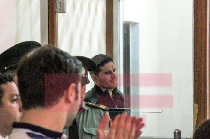 Jurnalistin ölümü ilə bağlı məhkəmə prosesi –Cavid son sözünü dedi (FOTO)