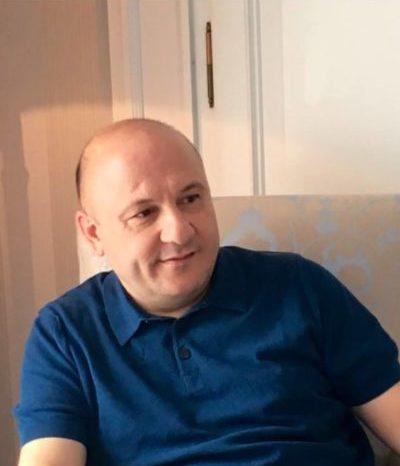 Hüseyn Abdullayevdən Anasına doğum günü şeiri-VİDEO