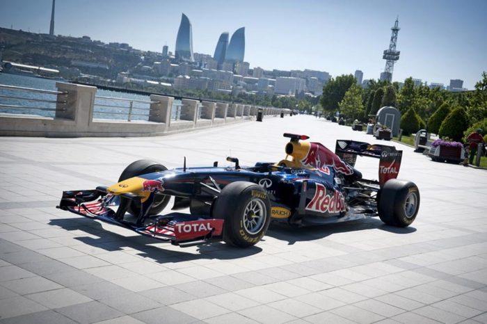 Formula-1 dövlət büdcəsindən nə qədər pul yeyəcək?!