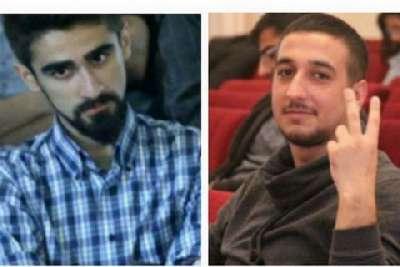 Amnesty International Bayram Məmmədov və Qiyas İbrahimovu vicdan məhbusları kimi tanıyıb