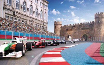 Formula 1 Avropa Qran Prisi yaxınlaşdıqca dollar bahalaşa bilər