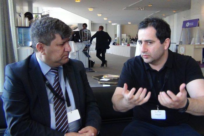 """""""Qaynar Qazan""""da jurnalist Kənan Kazımoğlu: """"Jurnalistə mənzil paylamaq – peşə etikasına ziddir"""""""