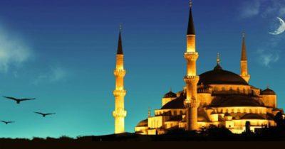 Ramazan ayının 17-ci gününün duası - İmsak və iftar vaxtı
