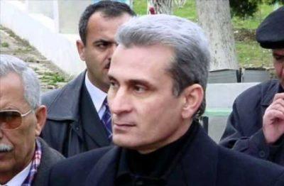 57 yaşlı Sürət Hüseynov Rusiyadakı biznesini dayandırıb