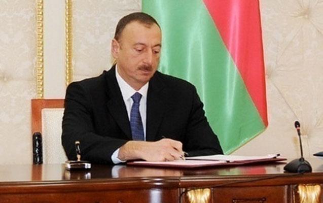 Əliyev biznes mühitinin yaxşılaşdırılması ilə bağlı komissiya yaratdı