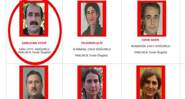 Türk mətbuatı son dəqiqə xəbəri ilə bildirdi – PKK-NİN YÜKSƏK SƏLAHİYYƏTLİSİ VURULDU