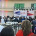 Fransa dövləti Bakıda Milli Bayramını qeyd etdi – FOTO/VİDEO