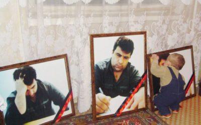 Bu gün güllələnərək öldürülən Elmar Hüseynovun doğum günüdür