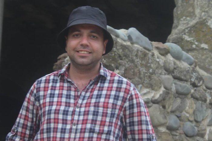 30 yaşılı Jurnalistin özünə hesabatı-DƏRS