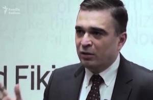 İlqar Məmmədov referendumdan yazdı
