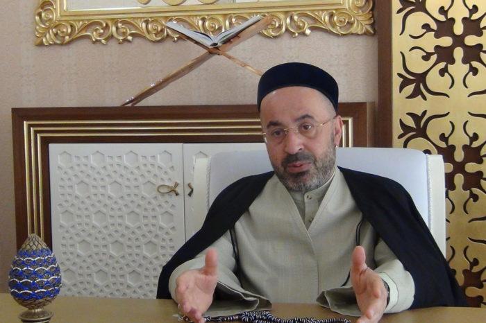 Hacı Tahir Abbaszadə dindarlara müraciət etdi