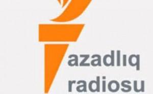 AzadlıqRadiosunun iddiası üzrə icraat dayandırılıb