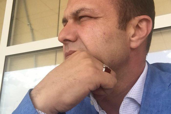 Türkiyəli yazar FETÖ-nün Azərbaycana təhlükəsindən yazdı