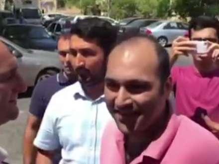 Turqut Qəmbər buraxıldı