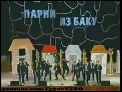"""""""Parni iz Baku""""da AzTV söhbətləri-VİDEO"""