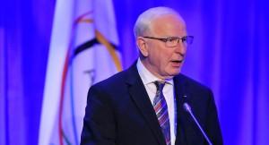 Avropa Olimpiya Komitəsinin prezidenti belə həbs edildi-VİDEO
