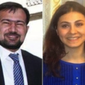 Seymir Həzi ilə Nigar Yaqublunun nikahı baş tutdu FOTO VİDEO