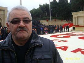 Qarabağ Qazisi tənqidi fb statuslarına görə həbs olundu