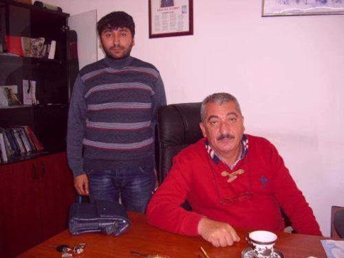 azer rustem