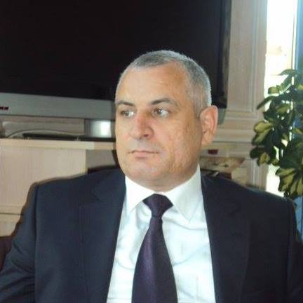 """Bahəddin Həziyev """"BOMJ""""a şeir yazdı - Autsayder vətəndaş"""