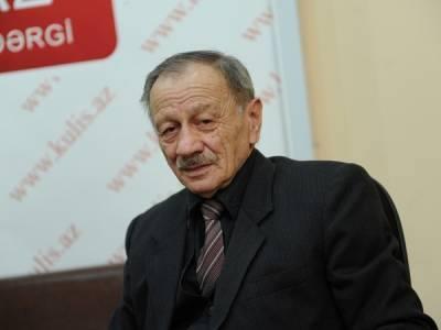 """""""Rövşən Lənkəranski"""" kitabının müəllifi üsyan elədi"""