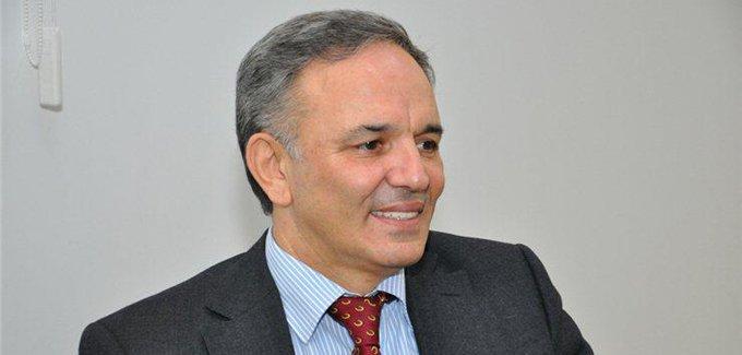 """Əflatun Amaşov: """"Savadı olmayanlar da onlayn mediada meydan tapıblar"""""""