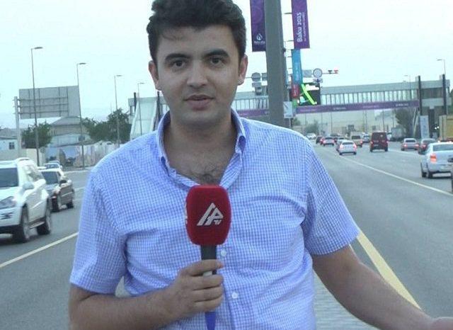 Tanınmış jurnalist Eynulla Fətullayevlə mübahisə etdi - işindən oldu